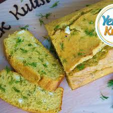 Mısır Ekmeği Nasıl Yapılır | Otlu Peynirli Mısır Ekmeği Tarifi