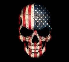 skull wallpapers top free skull