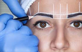microblading or permanent makeup