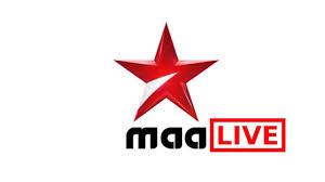 Maa TV Live | Watch Start Maa TV Channel Online - YouTube