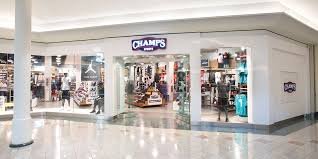 chs sports the gardens mall