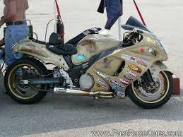 picture of gold suzuki 1300cc hayabusa