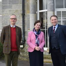 The Cothill Trust - Announcement of new Head