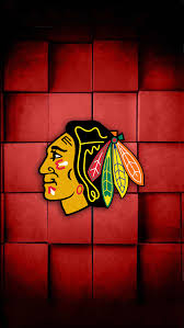 chicago blackhawks iphone wallpapers
