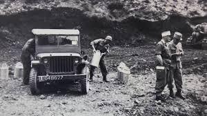 Les inondations de juin 1957 en Queyras. Témoignages d'archives et jeu de mémoires - YouTube