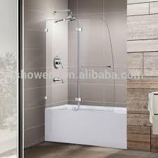 doors glass bathtub doors shower door