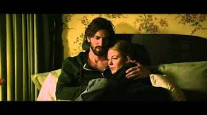 Adaline & Ellis | Young And Beautiful - YouTube