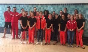 Zeester-Meerval klaar voor zwemkampioenschappen | Kliknieuws