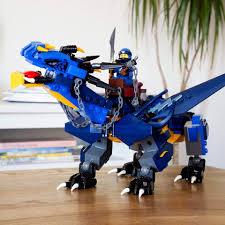 ĐỒ CHƠI LEGO NINJAGO 70652 - - Rồng điện... - ShopMinecraft.VN