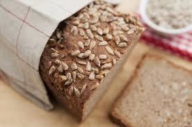 russian rye bread vs pumpernickel