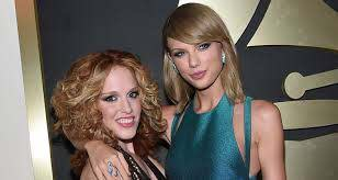 Taylor Swift's BFF Abigail Anderson Tweets Support For Her ...