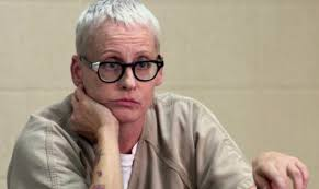 Who Is Lori Petty Of The Orange Is The New Black? Learn About Her ...