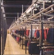 overview of desh garment industry