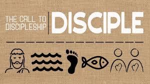 The Call to Discipleship - Matthew 4 19-20 (January 27th, 2019) - YouTube