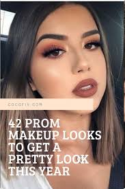 prom makeup looks to get a pretty look