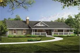 country house plan 3 bedrms 2 baths