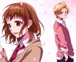 second itsudatte bokura no koi wa