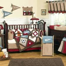 modern baby bedding for boys trends