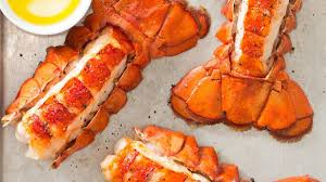 Broiled Lobster Tail Recipe