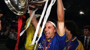Del Piero e la Champions '96: «Il 22 maggio è memorabile per questo»