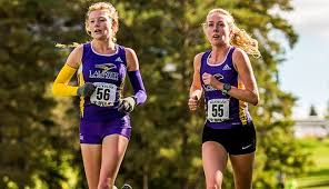 Laurie, Pattison lead Cross Country into OUA Championships -  LaurierAthletics.com