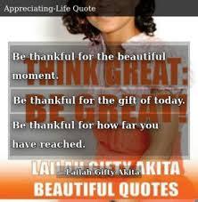 grateful soul