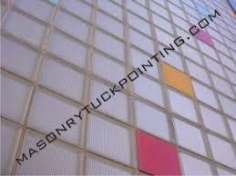 glass block installation addison il