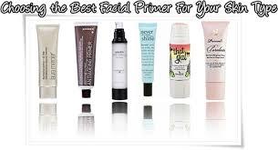 choosing the best primer for