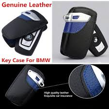 car key box leather bag cover fob