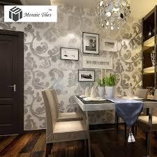 smoked glass mirror wall tiles mosaic