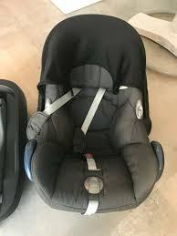 maxi cosi car seat 43 base other