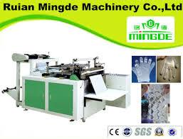 md 500 pe er glove making machine