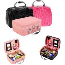 toiletry box organizer pact makeup