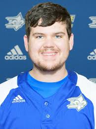 Dustin West - Baseball - Limestone University Athletics