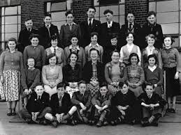 LOOKING BACK: School life back in the 1950s... | St Helens Star
