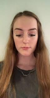 i tried euphoria makeup for a week