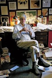 Mr NYC: Remembering New York Icon George Plimpton