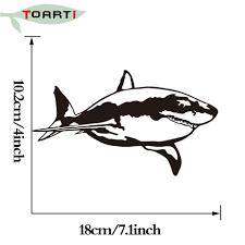 Wall Decals Stickers Jaws Great White Shark Any Colour And Size Vinyl Wall Sticker Art Decal Quote Schutzmann Com Br