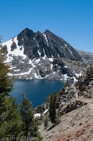 Adventure Los Angeles: Iva Bell Hot Springs 5 Day Backpacking - Eastern  High Sierra's