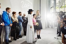 2017年LVMHプライズ優勝者 マリーン・セル インタビュー | Vogue Japan