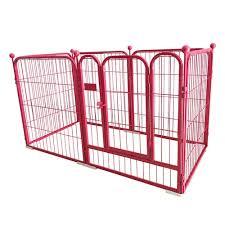 Vova Dog Fence Indoor Small Medium Large Dog Pet Dog Cage Balcony Outdoor Outdoor Dog Fence Isolation Door