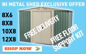 sheds ireland log cabins playhouses