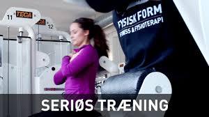 fysisk form fitness fysioterapi