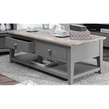 grey coffee tables co uk