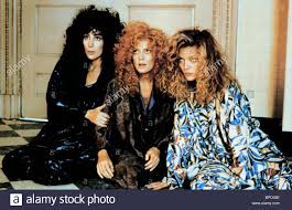 Witches Of Eastwick High Resolution ...