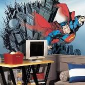Superhero Wall Stickers Decals And Super Hero Wall Murals