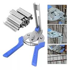Fancytoy Multifunctional Ring Plier Tool M Clips Pet Mesh Cage Wire Fencing Crimping Solder Joint Welding Repair Installation Hand Tools Lazada Ph