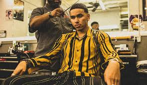 Making Moves Spotlight: Platinum R&B Singer Adrian Marcel | The ...