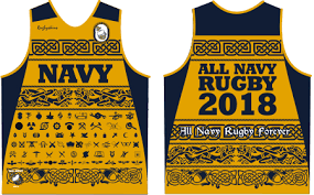 2018 us navy training singlet