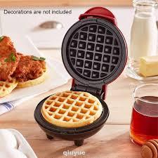 Máy Nướng Bánh Waffle Chống Dính Đa Năng